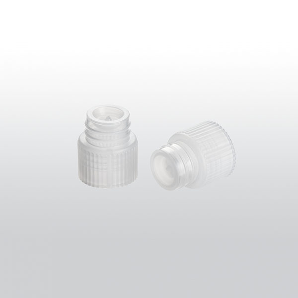 Caps for sample tubes
